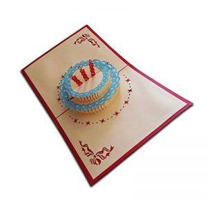 papier pour origami 3d TOP 12 image 0 produit