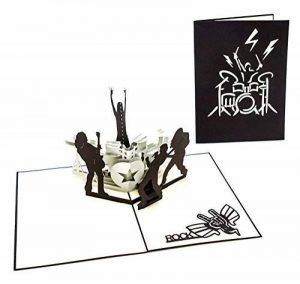 papier pour origami 3d TOP 13 image 0 produit