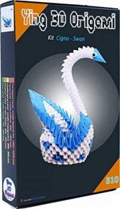 papier pour origami 3d TOP 8 image 0 produit