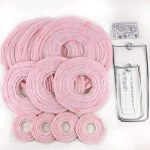papier rose pastel TOP 6 image 1 produit