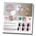papier rose pastel TOP 9 image 3 produit