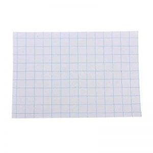 Papier - SODIAL(R)Papier de transfert de chaleur 20pcs A4 jet d'encre d'encre sur tissu T-shirt pour bleu clair Fabrics Tissu leger de la marque SODIAL(R) image 0 produit