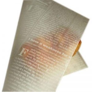 papier sulfurisé parchemin TOP 1 image 0 produit