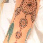 papier tatoo TOP 3 image 2 produit