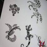 papier tatoo TOP 3 image 4 produit