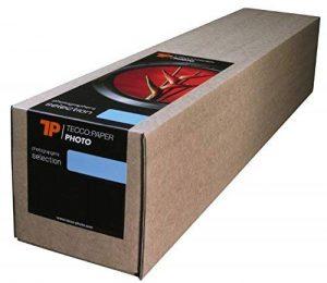 Papier Tecco pl250A3250g/m² Papier photo jet d'encre photo Lustre (Lot de 50) de la marque Tecco image 0 produit