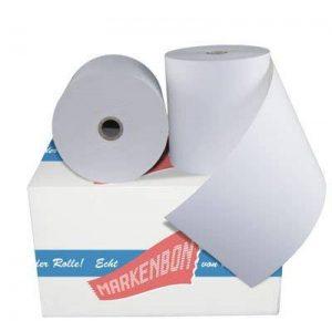 papier thermal TOP 6 image 0 produit