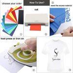 papier thermocollant TOP 6 image 2 produit