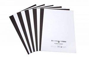 papier transfert a3 TOP 12 image 0 produit