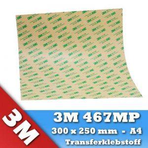 papier transfert autocollant TOP 4 image 0 produit
