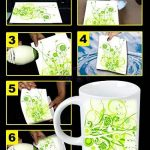 papier transfert décalcomanie TOP 4 image 1 produit