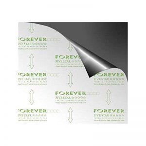 Papier transfert Laser Forever Five Star–A3(10feuilles) pour imprimante OKI... de la marque Stampa Continua image 0 produit