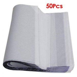 papier transfert peau TOP 2 image 0 produit