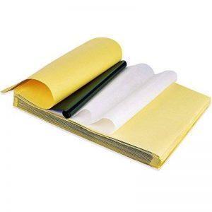 papier transfert peau TOP 6 image 0 produit