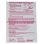 papier transfert peau TOP 6 image 4 produit