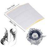 papier transfert peau TOP 7 image 1 produit