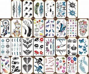 papier transfert peau TOP 9 image 0 produit