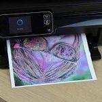 papier transfert photo tissu TOP 1 image 2 produit
