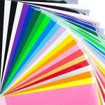 papier transfert pour textiles de couleur TOP 11 image 1 produit