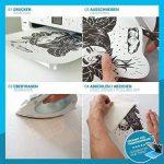 papier transfert pour tissu clair TOP 6 image 1 produit
