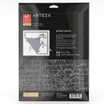 papier transfert pour tissu noir TOP 10 image 1 produit