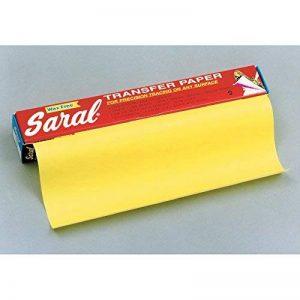 papier transfert saral TOP 6 image 0 produit