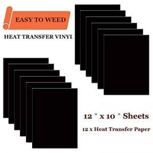 papier transfert silhouette TOP 10 image 0 produit