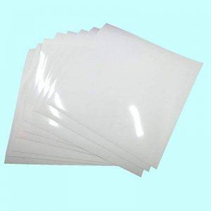 papier transfert silhouette TOP 6 image 0 produit