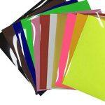 papier transfert t shirt couleur TOP 6 image 1 produit