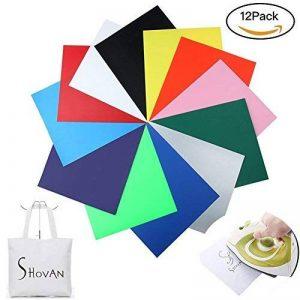 papier transfert t shirt couleur TOP 7 image 0 produit