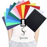 papier transfert t shirt couleur TOP 7 image 1 produit