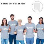 papier transfert t shirt couleur TOP 8 image 4 produit