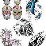 papier transfert tatouage TOP 7 image 1 produit