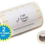papier transfert textile blanc TOP 6 image 3 produit