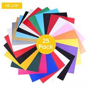 papier transfert textile haute qualité TOP 10 image 0 produit