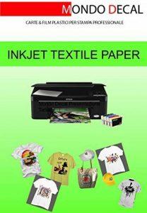 papier transfert textile sombre TOP 8 image 0 produit