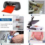 papier transfert textile utilisation TOP 12 image 3 produit
