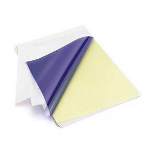 papier transfert thermique TOP 6 image 0 produit