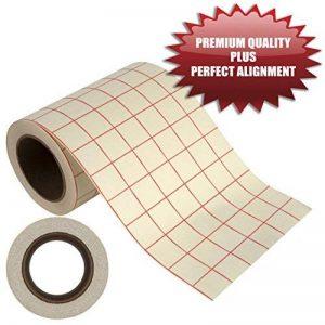 papier transfert transparent pour textile TOP 5 image 0 produit