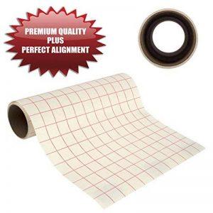 papier transfert transparent TOP 5 image 0 produit