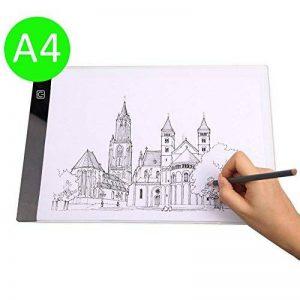 papier transfert verre TOP 12 image 0 produit