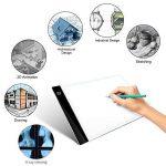 papier transfert verre TOP 12 image 3 produit