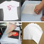 papier transfert vinyle TOP 9 image 1 produit
