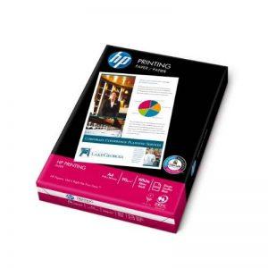 """Papier Universel Hp Original """"Printing Paper"""" A4 90 G/M2 de la marque HP image 0 produit"""