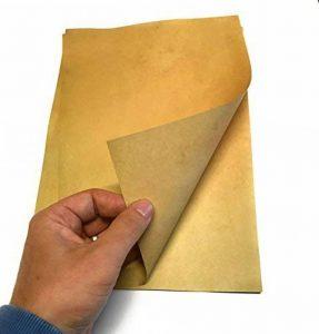 papier vieilli TOP 2 image 0 produit