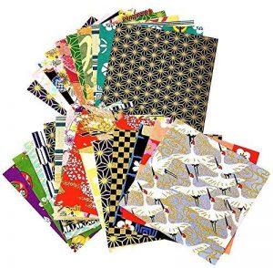 papier washi origami TOP 13 image 0 produit
