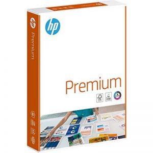 Papiers HP Chp852A490g/m² FSC papier de qualité de la marque HP Papers image 0 produit