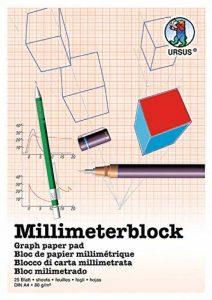 papiers millimètres TOP 9 image 0 produit