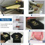 papiers transferts application avec un fer à repasser TOP 11 image 4 produit