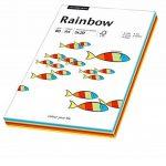 Papyrus 88043188 Ramette de 100 feuilles de papier multifonctions A4 80 g/m² Rainbow (Mélange de couleurs) de la marque Papyrus image 1 produit